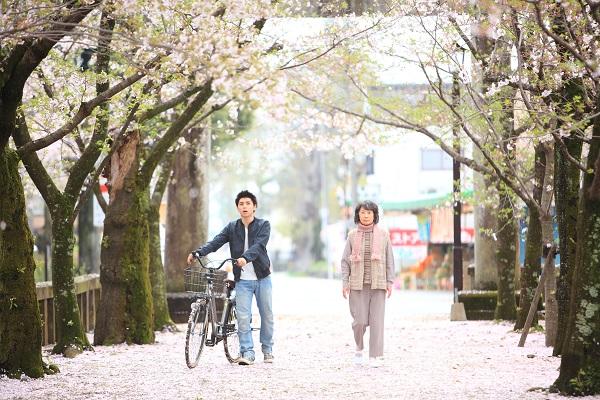 『春なれや』より