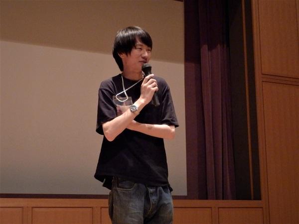 加藤雅大監督