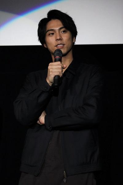 小野塚隼人さん