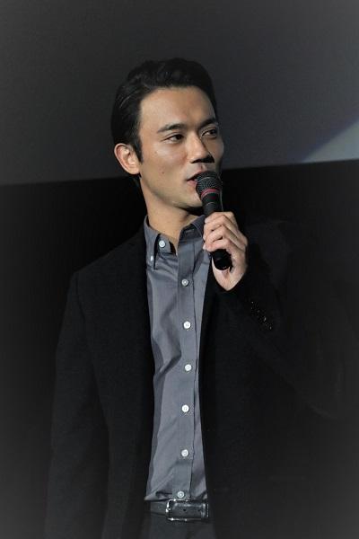 小澤雄太さん冒頭一人で登場して場を盛り上げてくださいました。