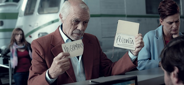 © 2016 HERNÁNDEZ y FERNÁNDEZ Producciones cinematograficas S.L., TORNASOL FILMS, S.A RESCATE PRODUCCIONES A.I.E., ZAMPA AUDIOVISUAL, S.L., HADDOCK FILMS, PATAGONIK FILM GROUP S.A.