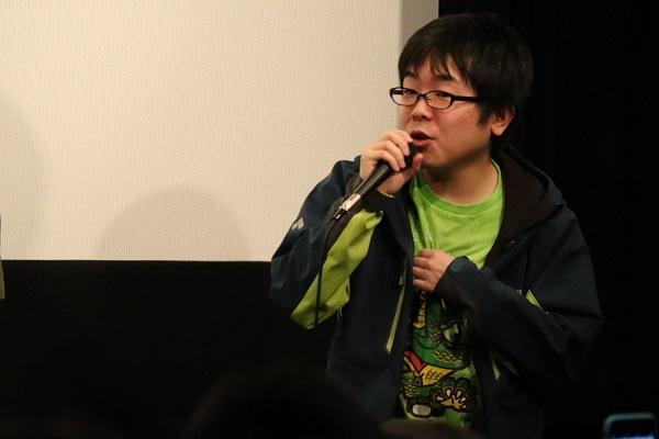 松本純弥監督