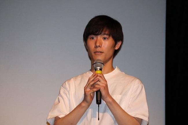 石田健太さん