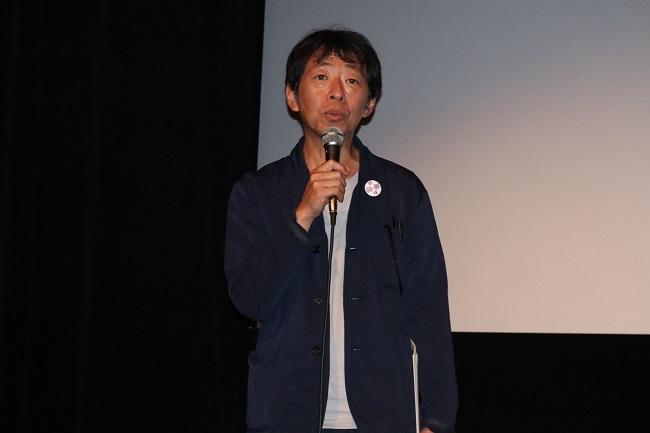 鈴木卓爾監督
