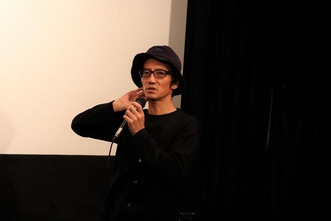 津田寛治監督