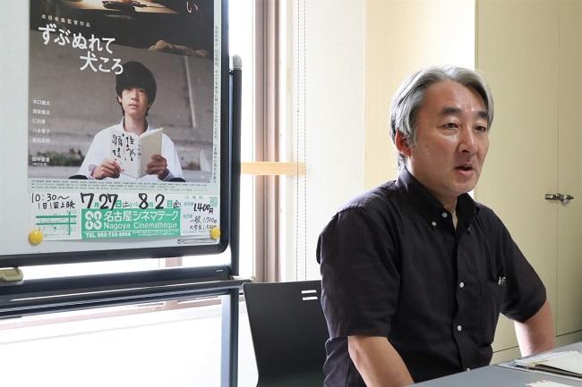 本田孝義監督