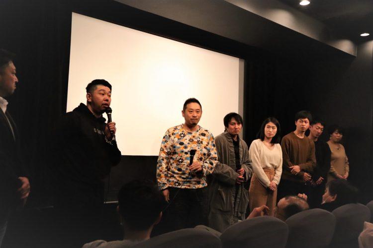 活舌が悪いのは悪いことではない、むしろ感情がのりやすいと辻村監督は話していた。ふむふむ。