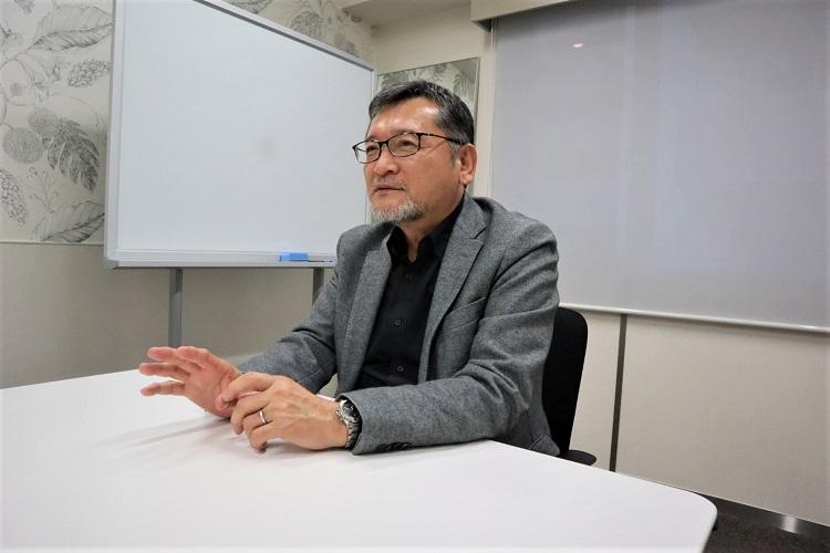 村橋明郎監督