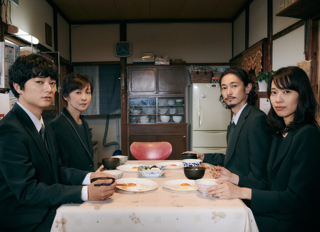 ©2019『最初の晩餐』製作委員会